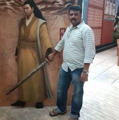 Balaji V