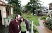 Cohousing Coaches Raines & Betsy