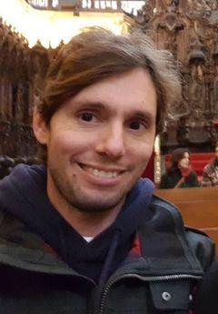 Antonio Paulo Galdeano D.