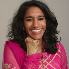 Kavitha K.