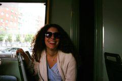 Cristina Morales M.