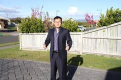 Alan Tianyi F.