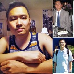 """Brian H. Lim """"."""
