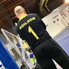 Adilson M.
