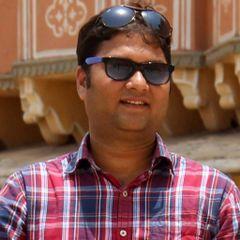 Sanjit Kumar V.