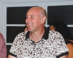 Juan Antonio Rodriguez H.