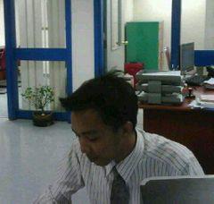 Antonius Dedy Arif P.