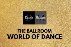 Dance Masters B.