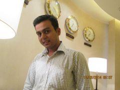Viresh P.