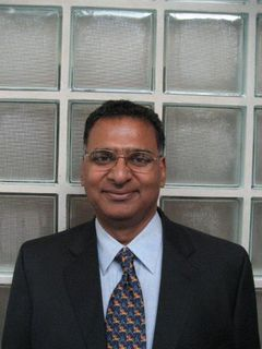 Sriram R.