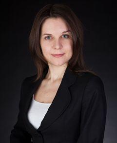 Ekaterina Mouratova, E.