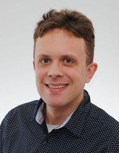 Michael Smiley D.