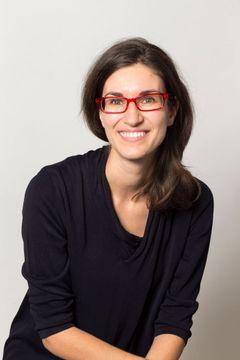 Sabine O.