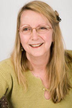 Amy Martin aka M.
