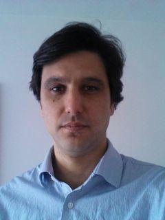 Francisco Carrasco R.