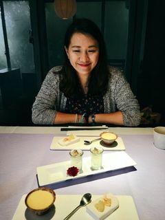 Amy Yin-Ting W.