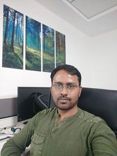 Suresh P.
