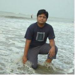 Masud Ahmed S.