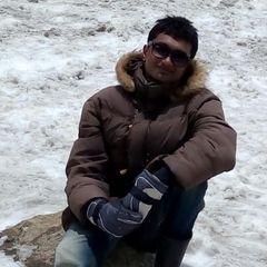 Rishikesh B.
