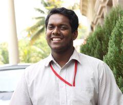 Dheeraj P.