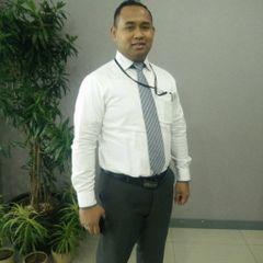 Reynold Badjo W.