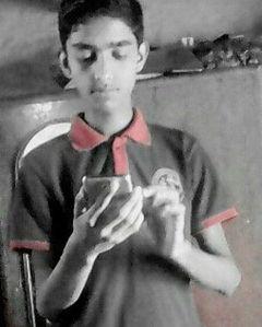 Nishan B.