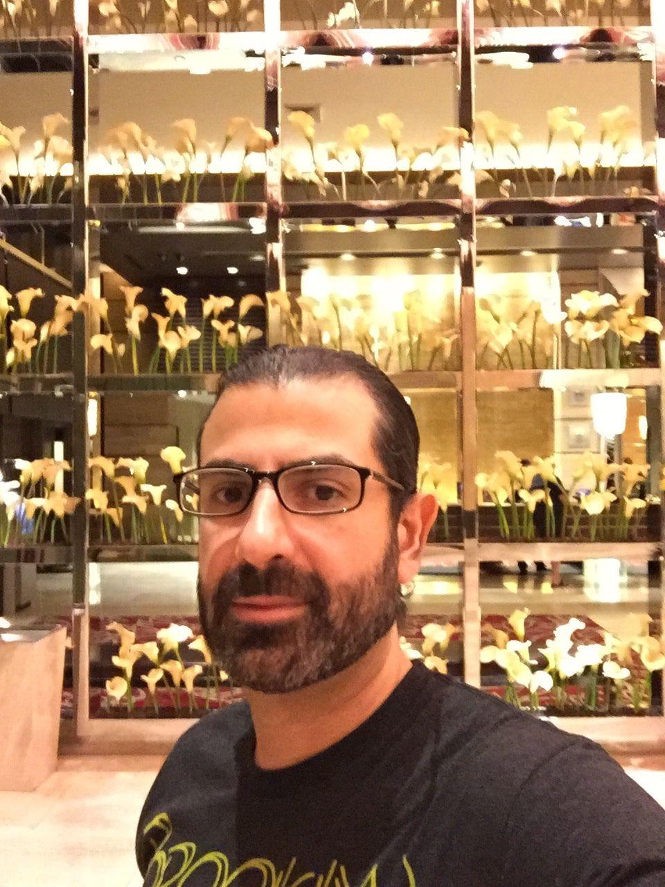 Farid - Sufi Meditation New York (New York, NY) | Meetup
