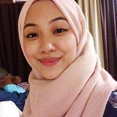 Lina Widad Sheikh G.