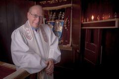 Rabbi Steven R.