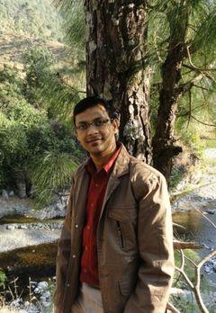 Prakhar G.