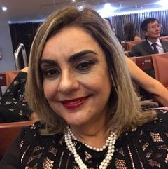Maria De Lourdes R.