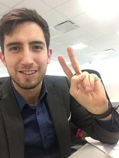Jorge Clamont S.