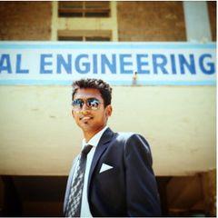 AbhiLash Mohan R.