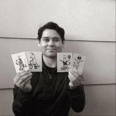 Diego Sanchez P.
