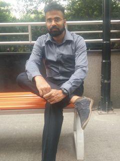 P Kumar K.