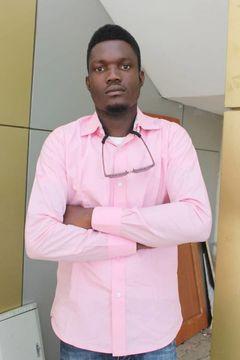 Orutu Akposieyefa W.