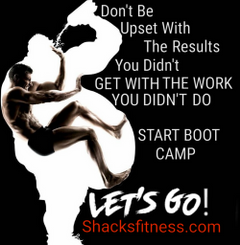 Shacksfitness