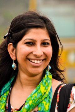 Chandni A.