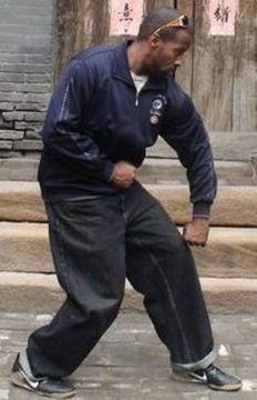 Shifu Sudan J.
