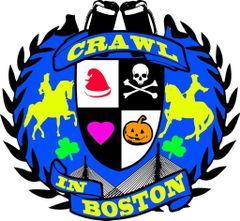 Crawl In B.