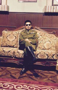 Zhao S.