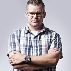 Janne G.