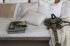 Guitarra y s.