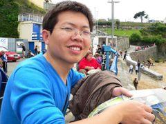 Zhihao D.