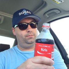 Kris R.
