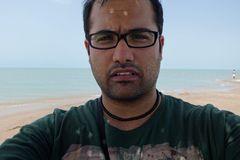 Rishabh M.