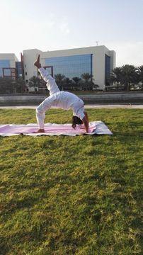 Yoga Y.