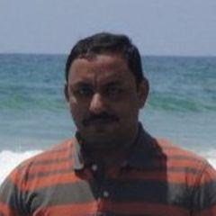 Mohanraj V.
