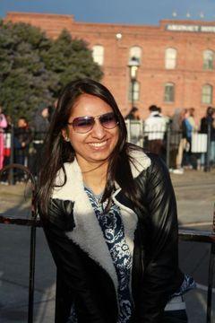 Shilpa C.