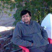 Ashish K.